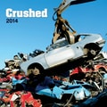 Avalanche® Crushed 2014 Wall Calendar, 12in. x 12in.