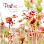 Avalanche® Psalms 2014 Wall Calendar, 12 x 12