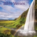 Avalanche® Bible Verses 2014 Wall Calendar, 12in. x 12in.