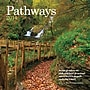 Avalanche® Pathways 2014 Wall Calendar, 12 x 12