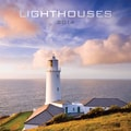 Avalanche® Lighthouses 2014 Wall Calendar, 12in. x 12in.