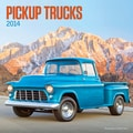 Avalanche® Pickup Trucks 2014 Wall Calendar, 12in. x 12in.