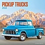 Avalanche Pickup Trucks 2014 Wall Calendar, 12 X