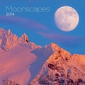 Avalanche® Moonscapes 2014 Wall Calendar, 12in. x 12in.
