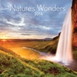 Avalanche® Nature's Wonders 2014 Wall Calendar, 12in. x 12in.