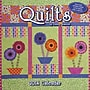 Avalanche� Quilts 2014 Wall Calendar, 12 x 12