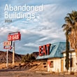 Avalanche® Abandoned Buildings 2014 Wall Calendar, 12in. x 12in.