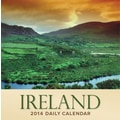 Avalanche® Ireland 2014 Box Calendar, 5 1/4in. x 5 1/4in.