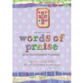 LANG® Avalanche Words Of Praise 2014 Engagement Planner
