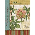 LANG® Avalanche Reflections 2014 Engagement Planner