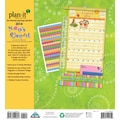 Avalanche® Mom's Christian Plan-It® 2014 Classic Calendar, 11in. x 12in.