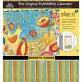 Avalanche® Beautiful Day Plan-It® 2014 Classic Calendar, 11in. x 12in.