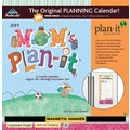 Avalanche® Mom's Plan-It® Plus 2014 Calendar