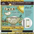 Avalanche® Java Plan-It® Plus 2014 Calendar