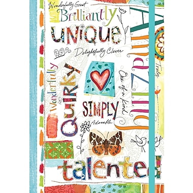Avalanche® Classic Journal, Wonderfully Quirky