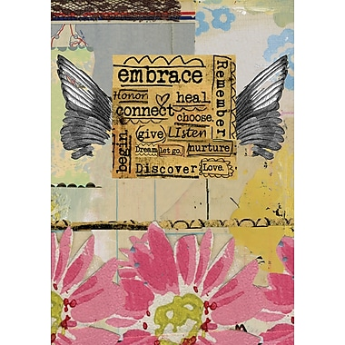 LANG® Classic Journal, Embrace