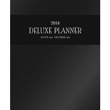 LANG® Avalanche Office 2014 Deluxe Engagement Planner