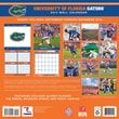 Turner Licensing® Florida Gators 2014 Team Wall Calendar, 12in. x 12in.