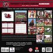 Turner Licensing® South Carolina Gamecocks 2014 Team Wall Calendar, 12in. x 12in.