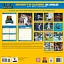 Turner Licensing® Ucla Bruins 2014 Team Wall Calendar,