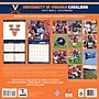 Turner Licensing® Virginia Cavaliers 2014 Team Wall Calendar,