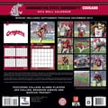 Turner Licensing® Washington state Cougars 2014 Team Wall Calendar, 12in. x 12in.