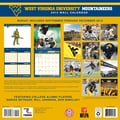 Turner Licensing® West Virginia Mountaineers 2014 Team Wall Calendar, 12in. x 12in.