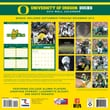 Turner Licensing® Oregon Ducks 2014 Team Wall Calendar, 12in. x 12in.