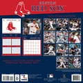 Turner Licensing® Boston Red Sox 2014 Team Wall Calendar, 12in. x 12in.