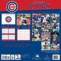 Turner Licensing® Chicago Cubs 2014 Team Wall Calendar, 12in. x 12in.