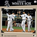 Turner Licensing® Chicago White Sox 2014 Team Wall Calendar, 12in. x 12in.