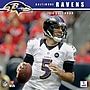 Turner Licensing® Baltimore Ravens 2014 Team Wall Calendar,