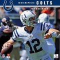 Turner Licensing® Indianapolis Colts 2014 Team Wall Calendar, 12in. x 12in.