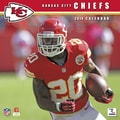 Turner Licensing® Kansas City Chiefs 2014 Team Wall Calendar, 12in. x 12in.