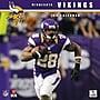 Turner Licensing® Minnesota Vikings 2014 Team Wall Calendar,