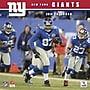 Turner Licensing® New York Giants 2014 Team Wall