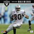 Turner Licensing® Oakland Raiders 2014 Team Wall Calendar, 12in. x 12in.