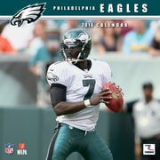 Turner Licensing® Philadelphia Eagles 2014 Team Wall Calendar, 12 x 12