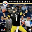 Turner Licensing® Pittsburgh Steelers 2014 Team Wall Calendar, 12in. x 12in.