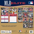 Turner Licensing® MLB Elite 2014 Wall Calendar, 12in. x 12in.