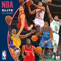 Turner Licensing® NBA Elite 2014 Wall Calendar, 12in. x 12in.