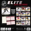 Turner Licensing® NHL Elite 2014 Wall Calendar, 12in. x 12in.