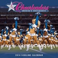 Turner Licensing® Dallas Cowboy Cheerleaders 2014 12in. x 12in. Wall Calendar, 12in. x 12in.