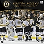 Turner Licensing® Boston Bruins 2014 Team Wall Calendar,