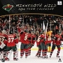 Turner Licensing® Minnesota Wild 2014 Team Wall Calendar,