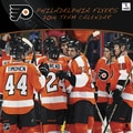 Turner Licensing® Philadelphia Flyers 2014 Team Wall Calendar, 12in. x 12in.