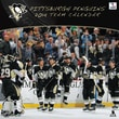 Turner Licensing® Pittsburgh Penguins 2014 Team Wall Calendar, 12in. x 12in.