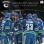 Turner Licensing® Vancouver Canucks 2014 Team Wall Calendar,