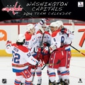 Turner Licensing® Washington Capitals 2014 Team Wall Calendar, 12in. x 12in.