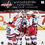Turner Licensing® Washington Capitals 2014 Team Wall Calendar,